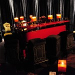 Le Churchill's Piano Bar