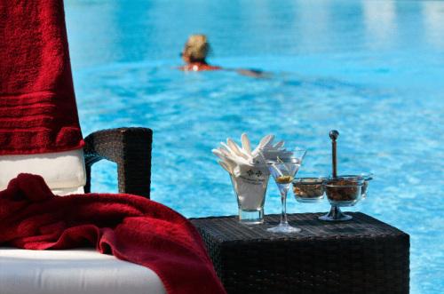 Hotel Kenzi Menara Palace, hotel 5 estrellas