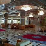 Restaurante Palais Gharnata