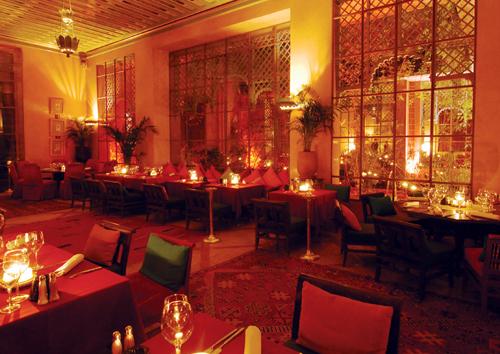 le palais jad: