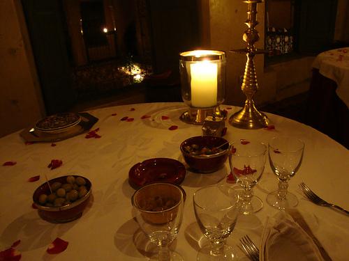 Restaurante Le Tobsil
