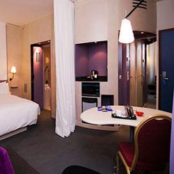 Suite Hotel Marrakech Hotel situado en casco histórico de Marrakech, muy cerca de las principales atracciones turísticas.